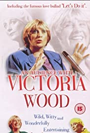 An Audience with Victoria Wood Poster