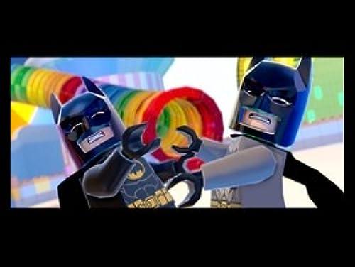 LEGO Dimensions (VG)