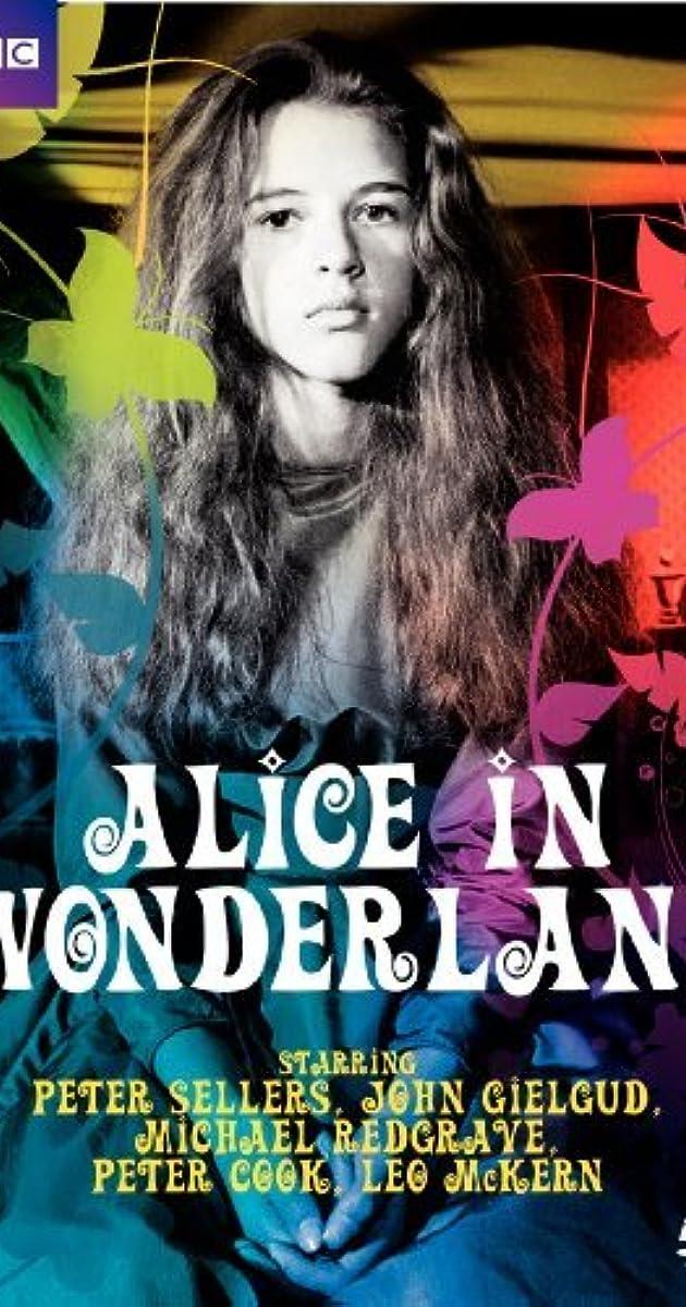 alice in wonderland 1976 stream