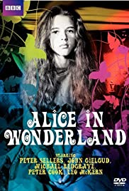 Alice in Wonderland(1966) Poster - Movie Forum, Cast, Reviews