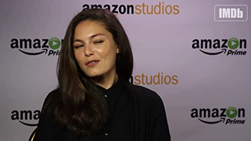 """In this episode of """"What to Watch,"""" we talk with the cast of Amazon Studios' """"The Man in the High Castle"""" and the show's creator, Frank Spotnitz."""