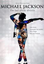 Michael: The Last Photo Shoots