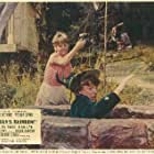 Petula Clark and Tommy Steele in Finian's Rainbow (1968)