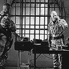 Ed Harris and David Morse in The Rock (1996)