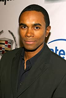 Fabrice Morvan Picture