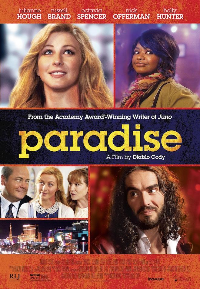PARADAISAS (2013) / PARADISE
