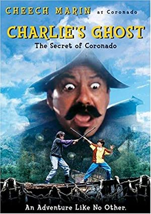 Where to stream Charlie's Ghost Story