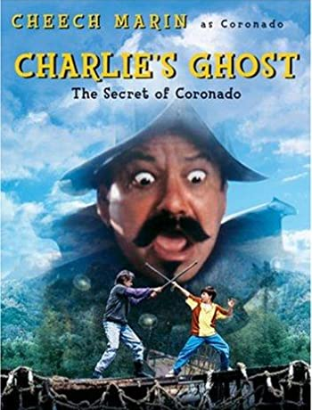 Charlie's Ghost Story (1995) 720p