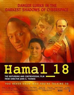 Where to stream Hamal_18