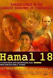 Hamal_18 Poster