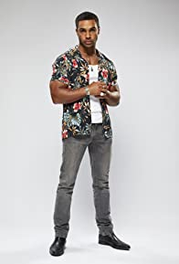 Primary photo for Lucien Laviscount