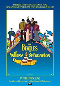 Watching free hollywood movies Yellow Submarine [2K]
