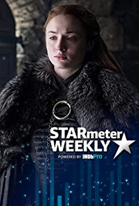 "We take a look at why ""Game of Thrones"" star Sophie Turner and Netflix favorite Noah Centineo are this week's biggest stars on IMDb."