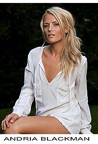 Primary photo for Andria Blackman