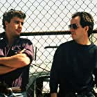 John Pankow and William Petersen in To Live and Die in L.A. (1985)