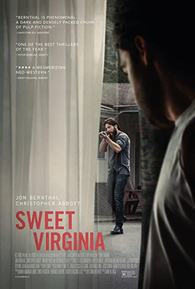 Sweet Virginia (2017) BluRay 720p