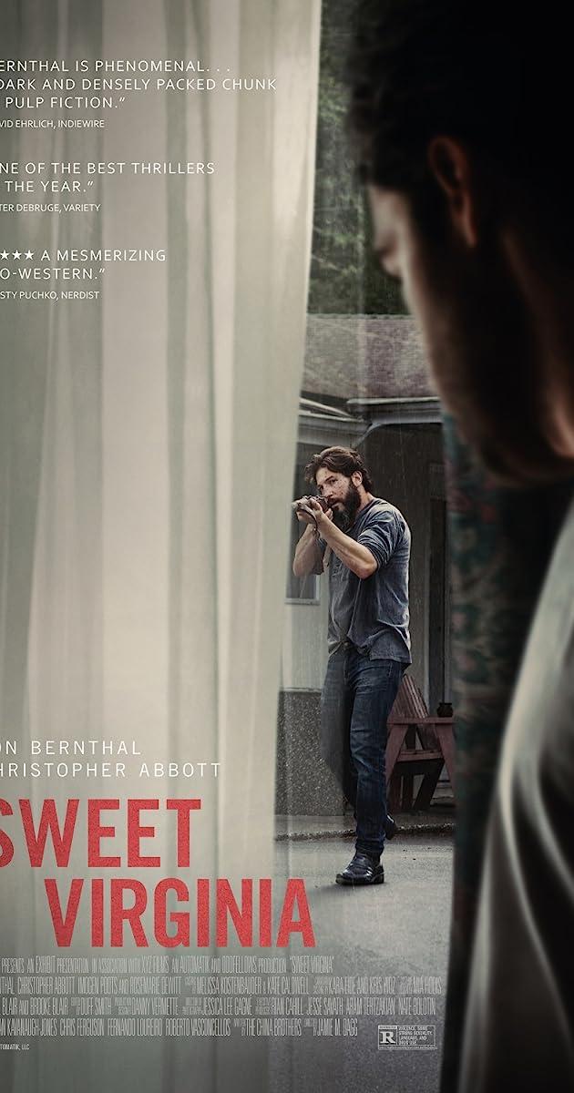 Subtitle of Sweet Virginia