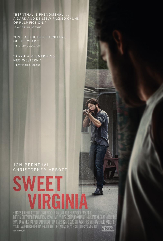 Sweet Virginia (2017) BluRay 720p