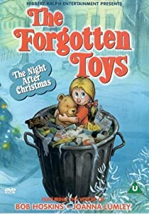Divx downloadable movies The Forgotten Toys [2048x1536]