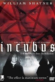 Incubus(1966) Poster - Movie Forum, Cast, Reviews