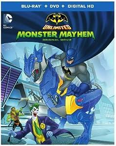 Batman Unlimited: Monster Mayhem full movie in hindi download