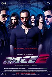 Race 2 (2013) film en francais gratuit