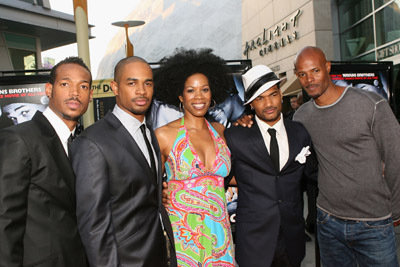 wayans Damon and keenen ivory