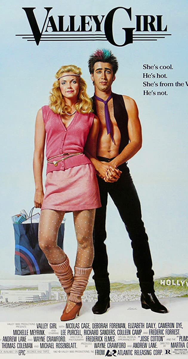 e46d8410c518 Valley Girl (1983) - IMDb