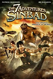 The 7 Adventures of Sinbad (2010) 1080p download