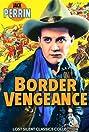 Border Vengeance (1925) Poster