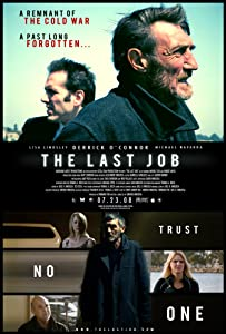 Direct download 1080p movies The Last Job by Tom E. Brown [2048x2048]