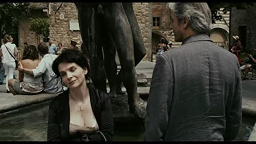 """""""Immortalized"""" from Certified Copy"""