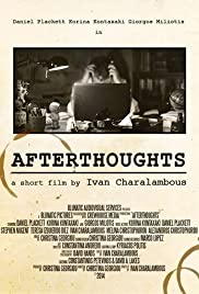 Afterthoughts Poster