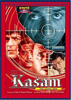 Action Kasam Movie