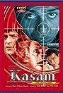 Kasam (2001) Poster