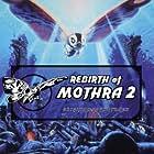Mosura 2: Kaitei no daikessen (1997)