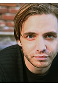 Primary photo for Aaron Stanford