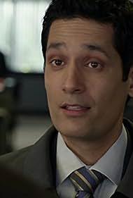 Stephen Lobo in Continuum (2012)