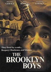 The Brooklyn Boys none