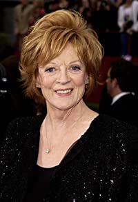 Primary photo for Maggie Smith