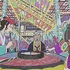 Yukana, Takahiro Sakurai, Tomokazu Seki, Yasuhiro Takato, and Eiji Takemoto in Mononoke (2007)