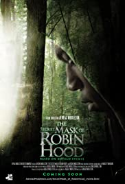 The Secret Mask of Robin Hood Poster