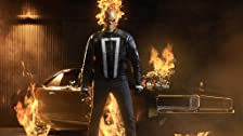 Ghost Rider: The Ghost