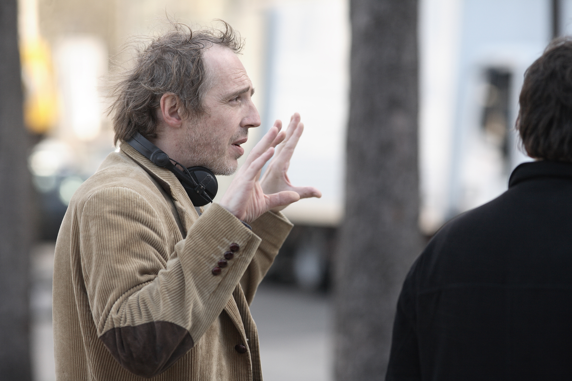 Arnaud Desplechin in Un conte de Noël (2008)