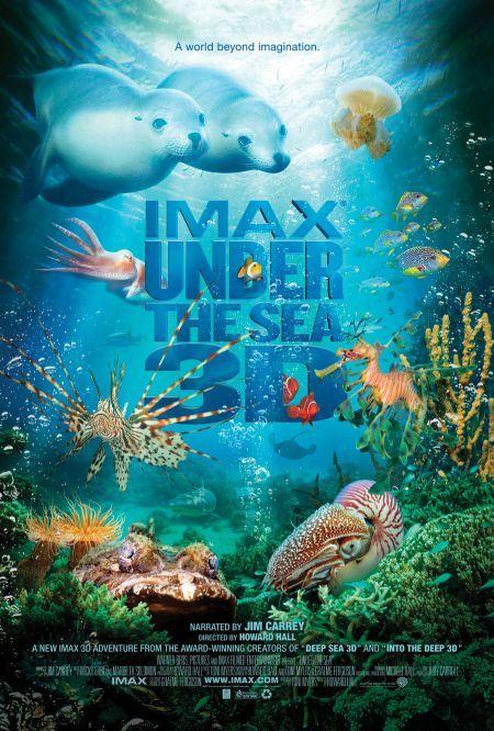 Under the Sea 3D (2009) - IMDb
