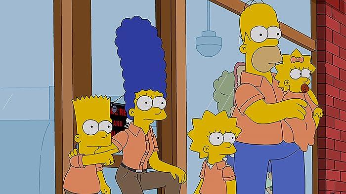 Los Simpson (1989-)