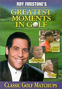 Movie direct download sites Roy Firestone's Greatest Moments in Golf by [720p]
