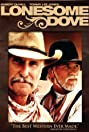 Lonesome Dove (1989) Poster
