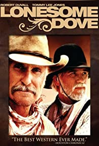 Primary photo for Lonesome Dove