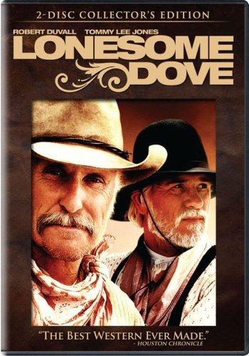 Lonesome Dove Season 1 COMPLETE BluRay 480p & 720p